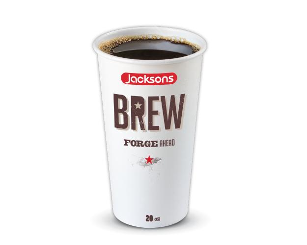 Coffee Small 01
